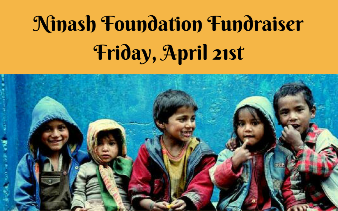 Ninash Foundation Fundraiser