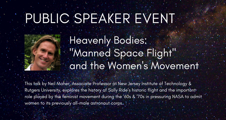 Humanities NY Public Speaker Event