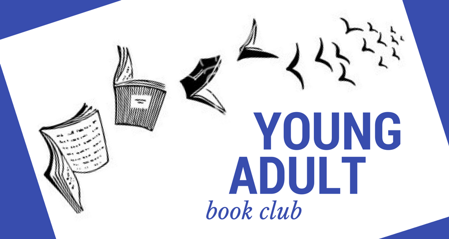Young Adult Book Club: The Hate U Give