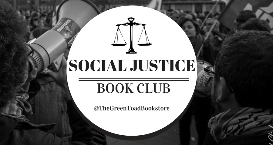 Social Justice Book Club: Dear World